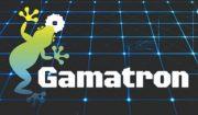 โลโก้ Gamatron